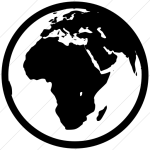 fa-africa-globe